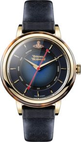 Vivienne Westwood VV158BLBL ladies bracelet watch