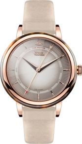 Vivienne Westwood VV158RSBG ladies bracelet watch