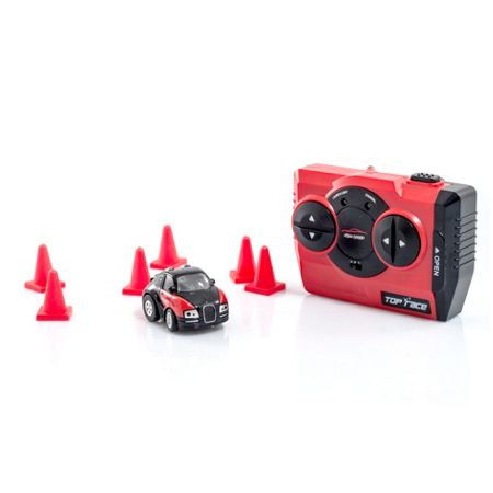 Red 5 Q2 Turbo Racer Remote Control Car