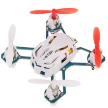Red 5 Hubsan Q4 Quadcopter Drone