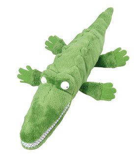 31cm Enormous Crocodile plush