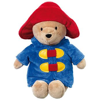 20cm sitting My First Paddington Bear