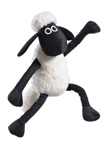 30cm Shaun The Sheep