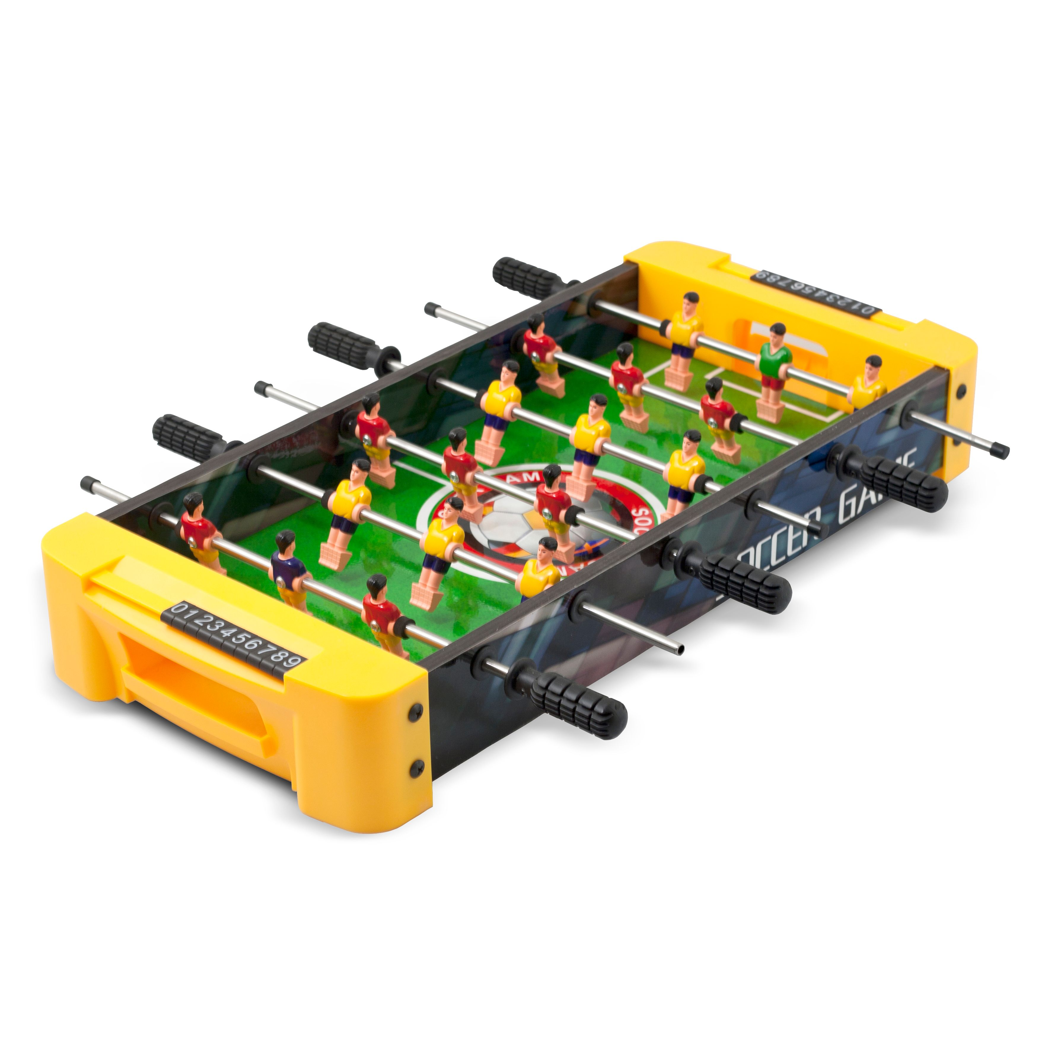 Red 5 Table Top Football