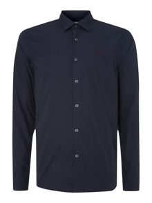 Peter Werth Ellington cut shirt