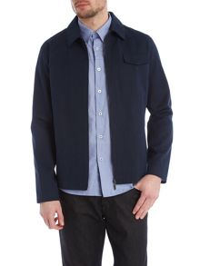 Peter Werth Palm short jacket