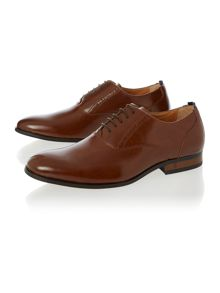 Grint leather oxford shoes