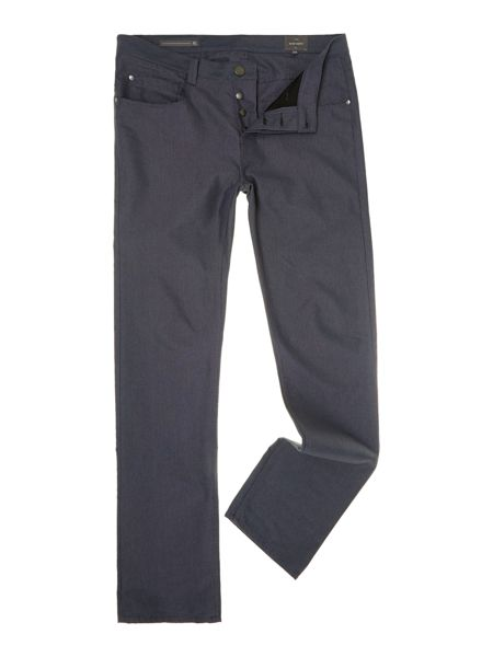 Peter Werth Paseo dobby trouser