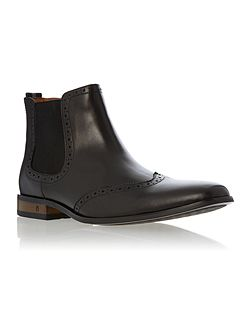 Peter Werth Battishill chelsea boots
