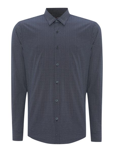 Peter Werth Tuscan printed shirt