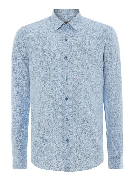 Peter Werth Douglas long sleeve shirt