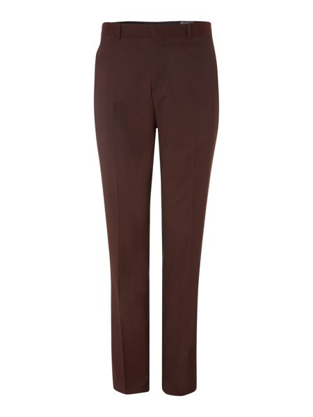 Peter Werth Ingleside n1 cut suit trouser