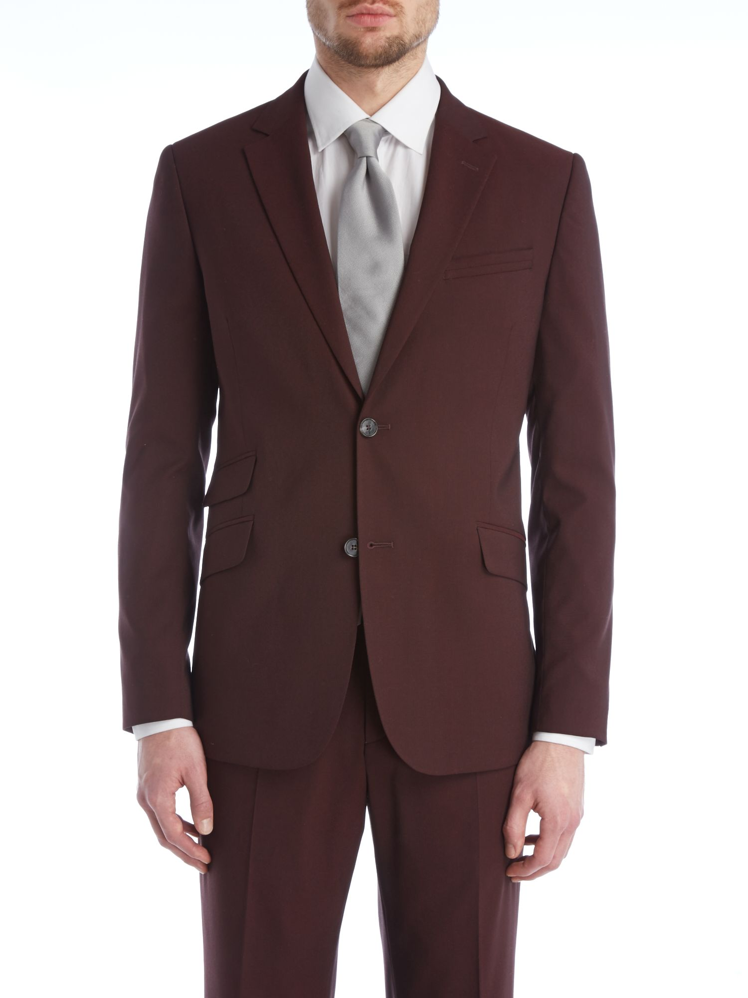 Ingleside n1 cut suit blazer