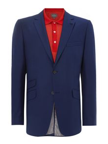 Peter Werth Two button notch lapel suit jacket