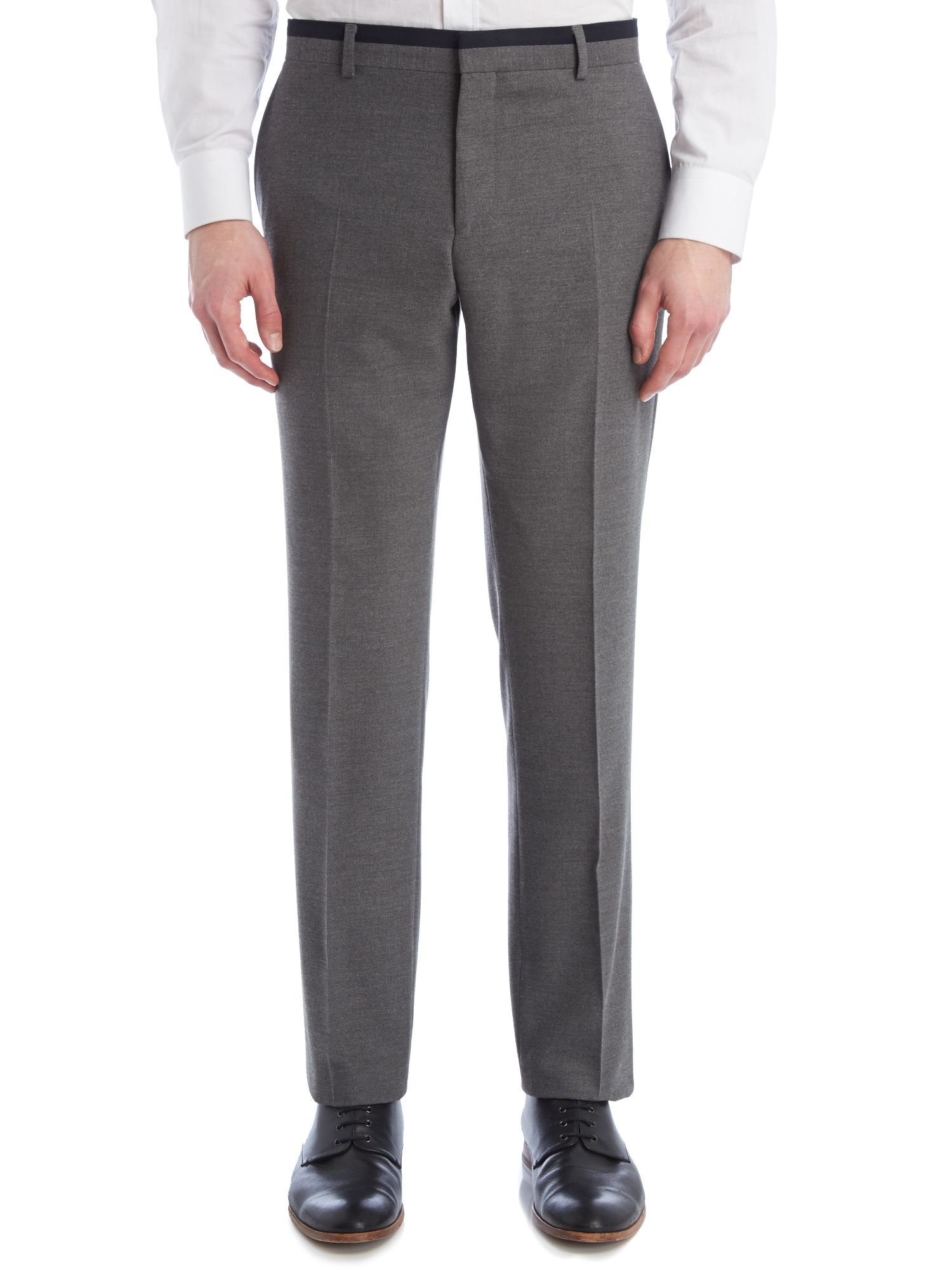 Whitman suit trouser