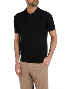 Brooksy Short Sleeve Polo Shirt