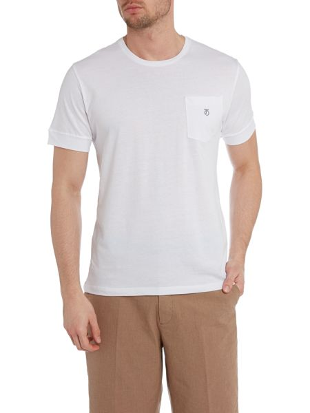 Peter Werth Lazo Plain T-Shirt