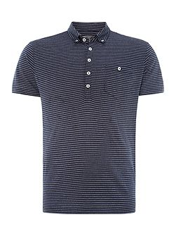 Cook short sleeved polo shirt
