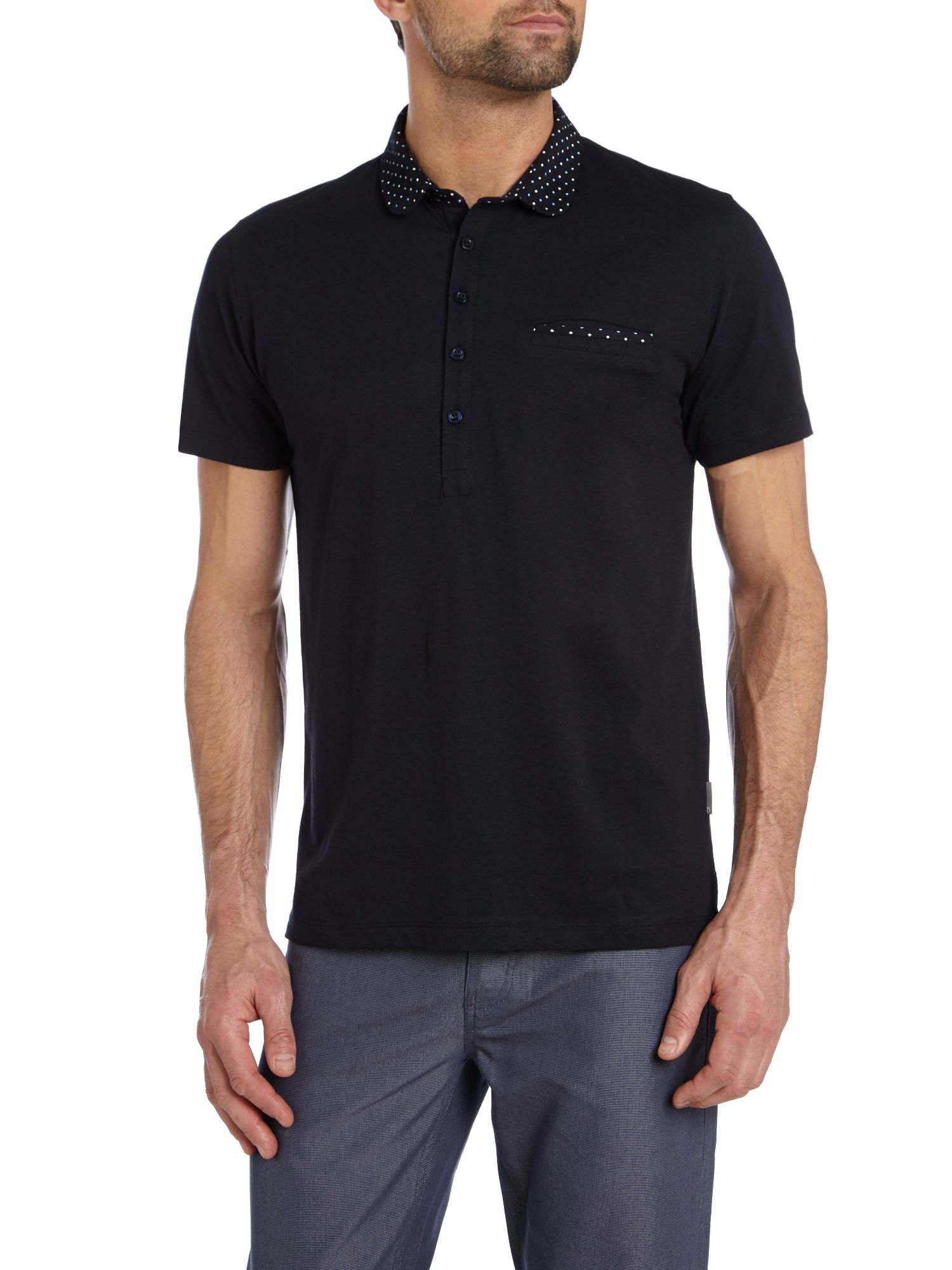 Sanaro polo shirt