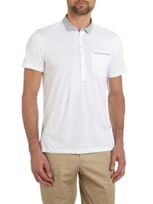 Peter Werth Sanaro polo shirt