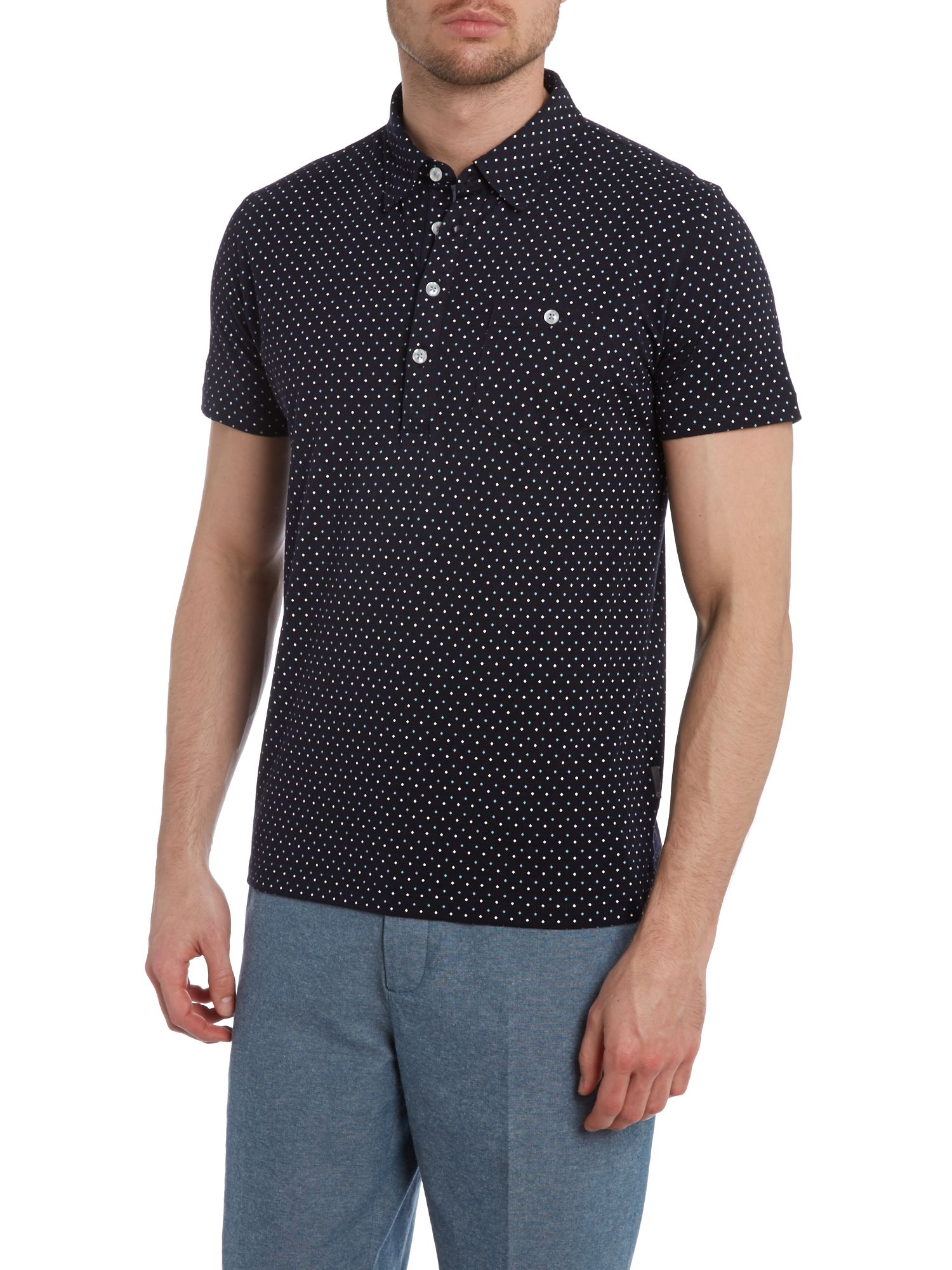 Ramon polo shirt