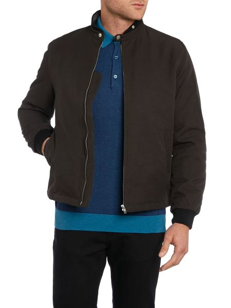 Peter Werth Member wadded everyman jacket