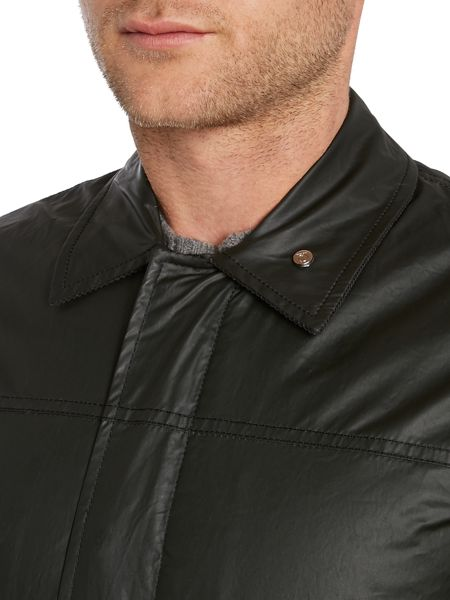 Peter Werth Grand field jacket