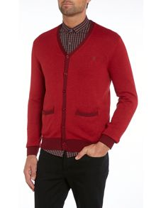 Colcross Cut Cardigan