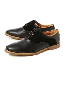 Nesbitt saddle shoe