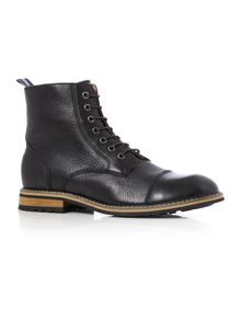 Peter Werth Turnmill derby boot