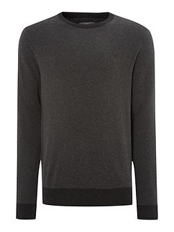 Halton Cotton Cut Sweater