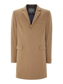 Melton cropley topcoat