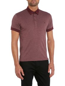 Vista Short Sleeved Polo Shirt