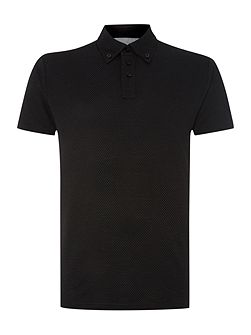 Kobro short sleeved polo shirt