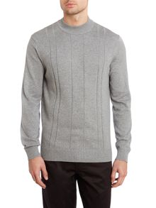 Wilheim turtle neck jumper