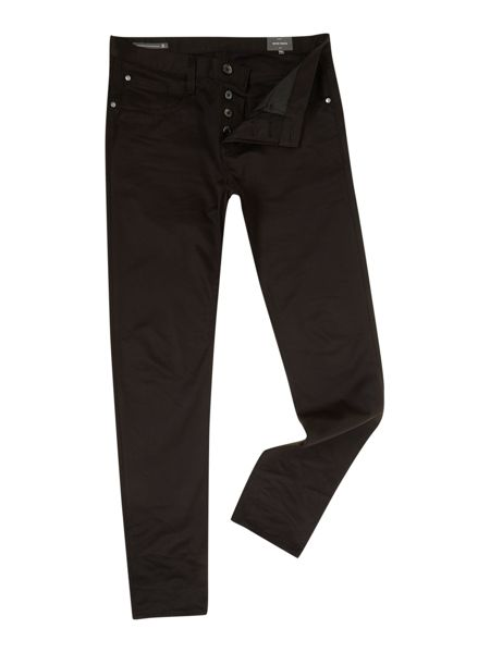 Peter Werth Novi Fine Twill 5 Pocket Trousers