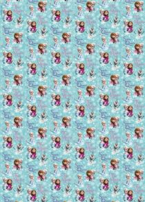 Gift wrapping paper 2 metres