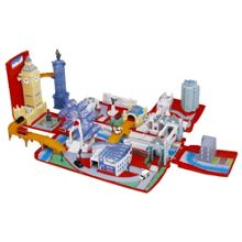 Hamleys Foldout playset