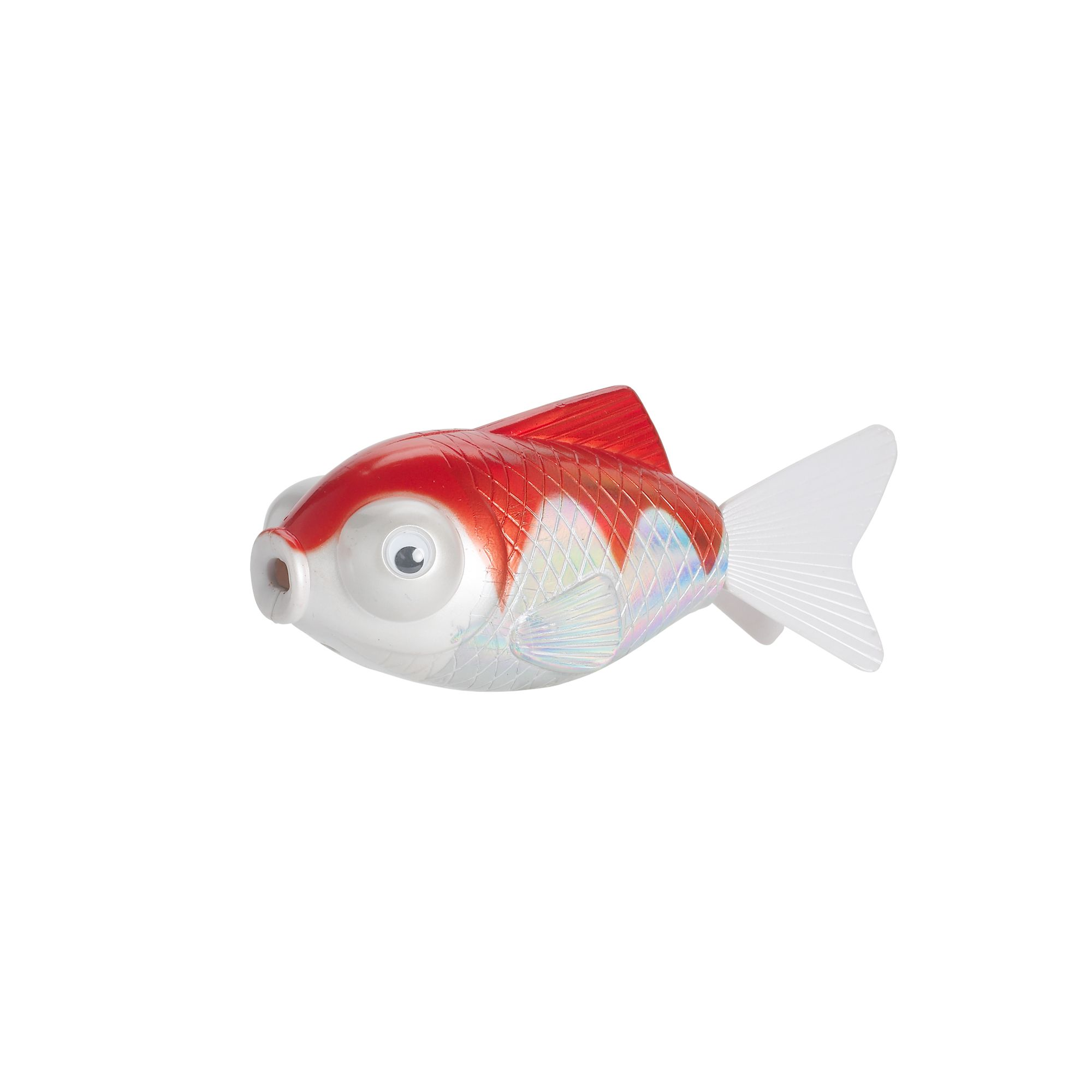 Hamleys fish