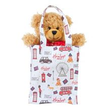 Hamleys Large Bear-In-A-Bag