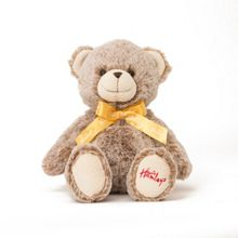 Hamleys Oatmeal Bear