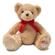 Hamleys Chestnut Bear