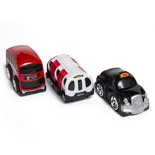 Hamleys Assortment of Vehicles