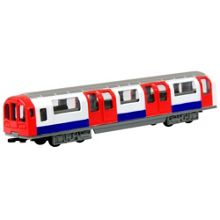 Hamleys Tube Train
