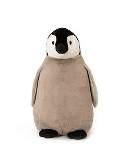 Large 60cm Penguin Soft Toy