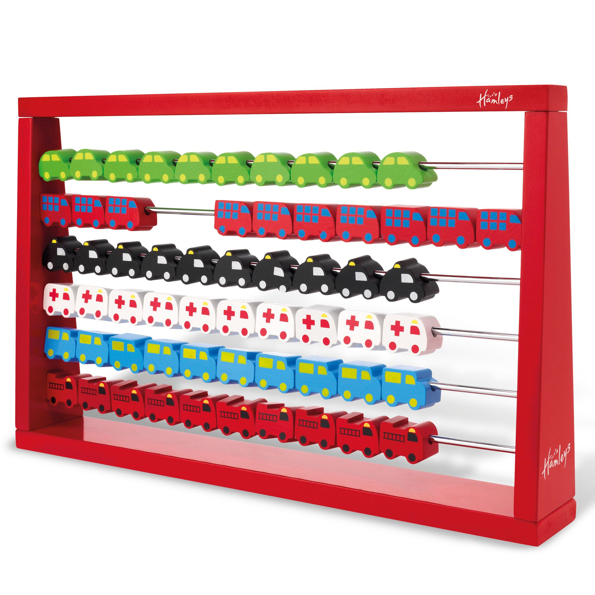 Hamleys my bead counter