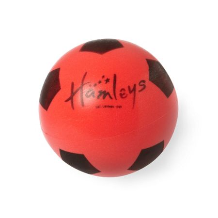 Hamleys Foam football