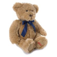 Hamleys popcorn bear