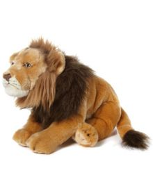 Hamleys leonardo lion