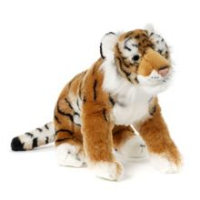 Hamleys terrance tiger